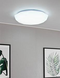 LED 바티스 원형 방등 60W