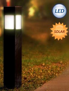 LED 태양광 베르체 잔디등