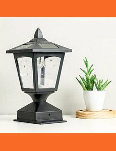 LED 태양광 썬빔 데크등(H)