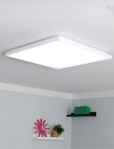 LED 자비스 방/거실등 70W