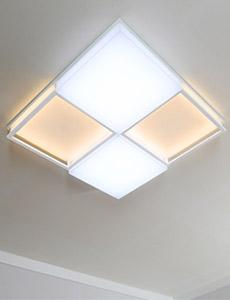 LED 카르코 거실등 165W