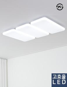 LED 노마스 거실등 150W