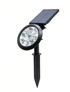 LED 소닌 태양광 18구 투광등 / 수목등 / 정원등