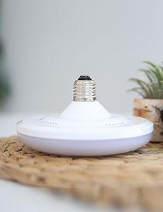 LED 우주선 램프 15W