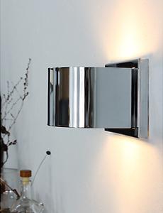 파츠 1등 벽등(크롬)