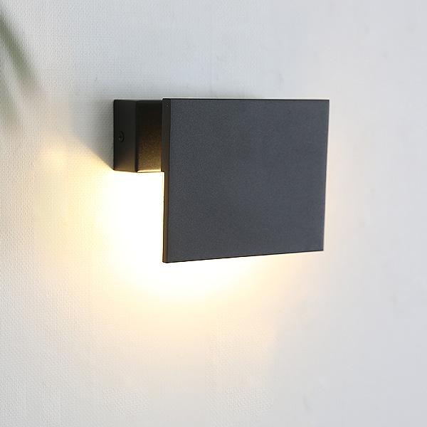LED 폴딩 벽등 5W