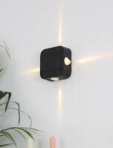 LED 스콧 방수벽등 5W