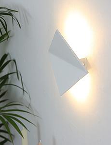 LED 오리가미 벽등 5W