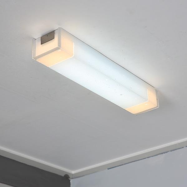 LED 플레이크 욕실등 20W