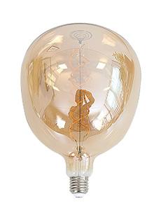 LED 에디슨 회오리 램프 6W