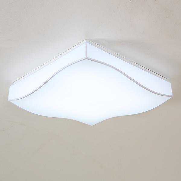 LED 러플 밀크솔 방등 50W