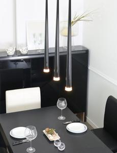 LED 리센츠 1등 펜던트