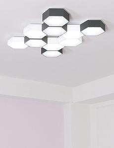 LED 조엘 거실등 120W