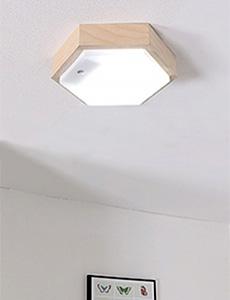 LED 트리버 센서등 12W