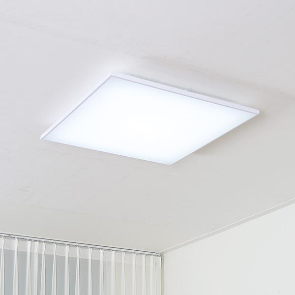 LED 엘라스틱 밀크솔 거실등