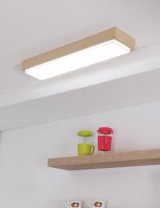 LED 오가닉 주방/욕실등 25W
