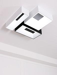 LED 드보라 직부등