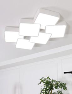 LED 마빈 거실등 150W
