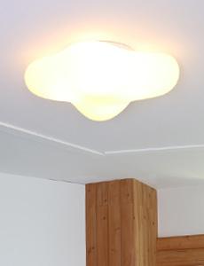 LED 퍼프 4등 방등