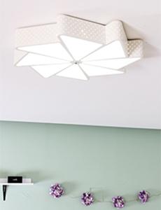 LED 배니 방등 50W