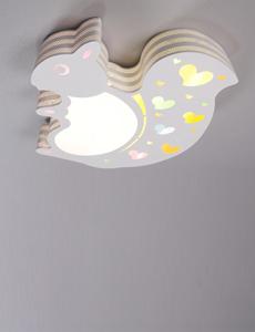 LED 치비 방등 50W
