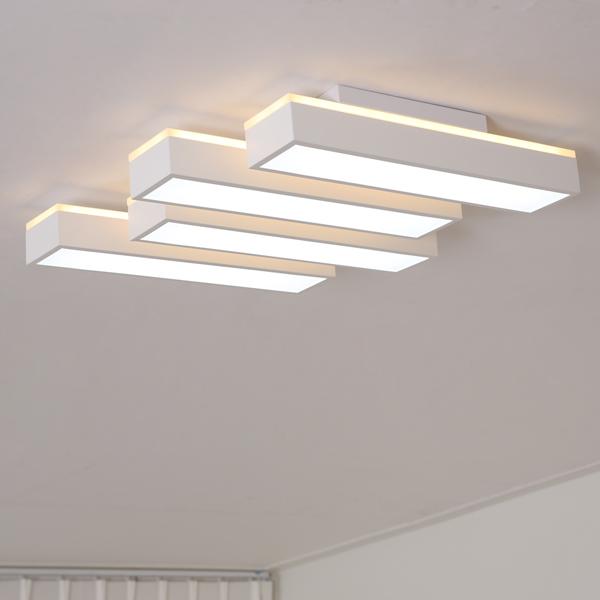 LED 데루나 방/거실등 100W