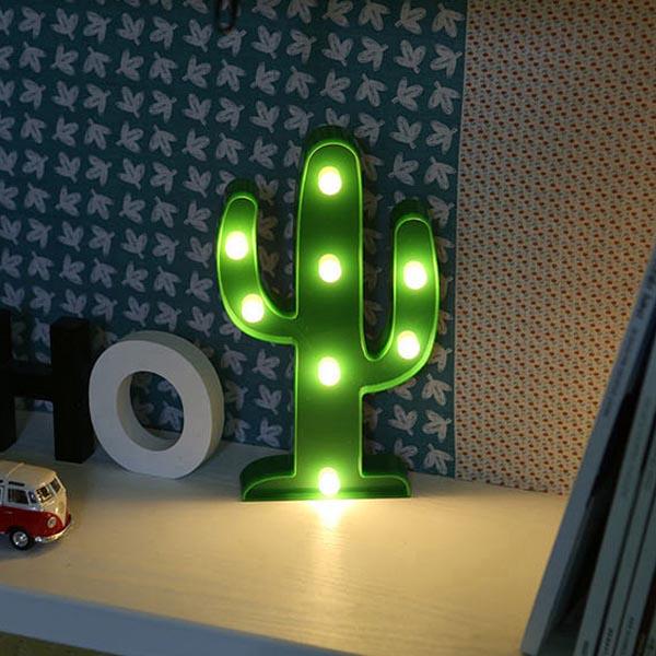 LED 마퀴라이트 스탠드/무드조명