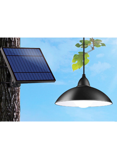 LED 태양광 심플펜던트 세트