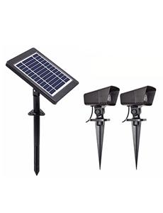 LED 태양광 듀스 투광/수목등