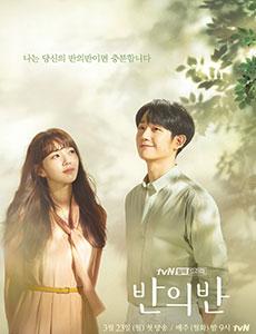 tvN [반의반] 조명협찬