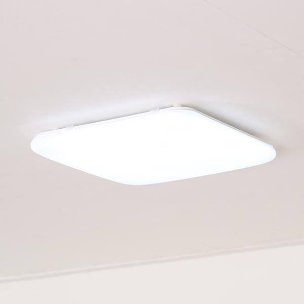 LED 노트 사각 색변환 방등