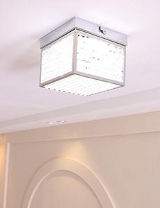LED 큐리 1등 직부/센서등 12W