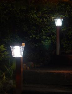 크리모  태양광 LED 정원등