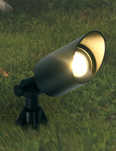 LED 루스 수목등 7W
