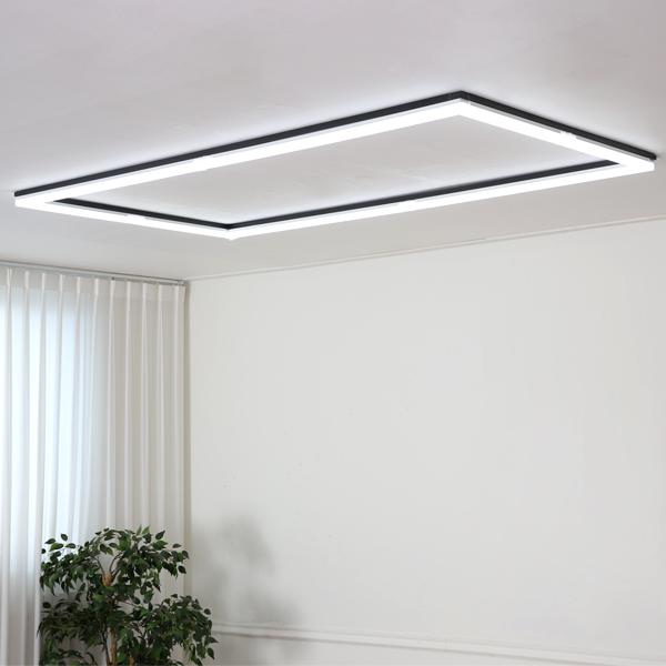 LED 무빙 라인 레일등
