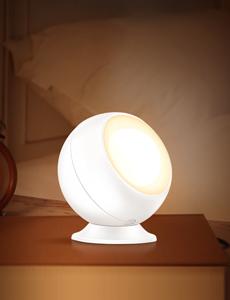 LED 푸나 원형 스탠드 3W