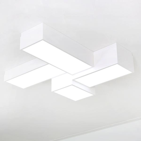 LED 블러치 거실등 150W
