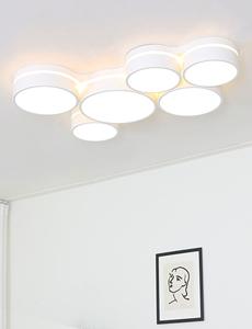 LED 하노버 거실등 130W