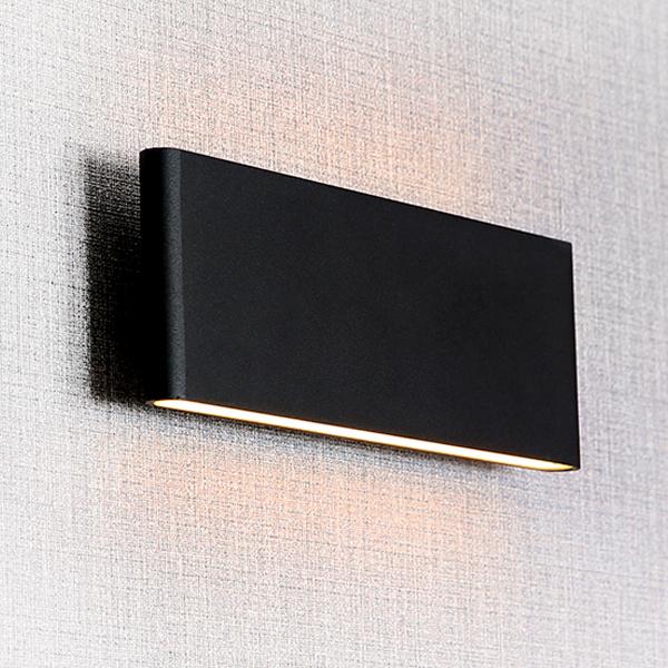 LED 슬림 스핏 벽등 8W