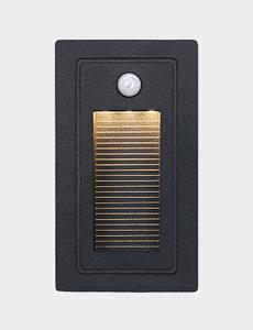 LED 에르디 계단 매입 센서등 3W