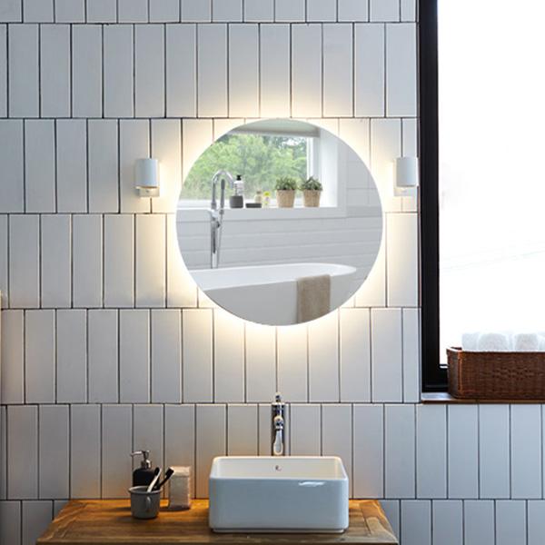 LED 델린 거울조명 12W