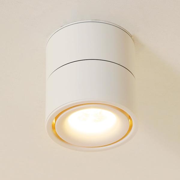 LED COB 아온 직부등 12W
