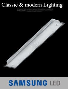 LED 플라잉 욕실등