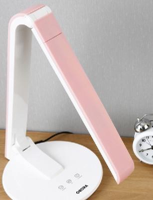 LED 208 스탠드(핑크)