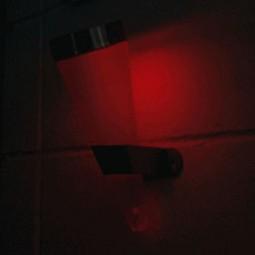 LED 태양광 멀티 정원등