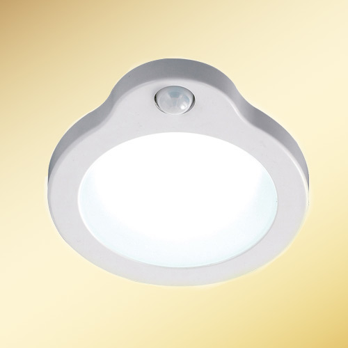 LED 6인치 다운라이트 센서등 13W