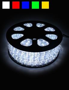 LED 논네온 원형 50미터[품절]