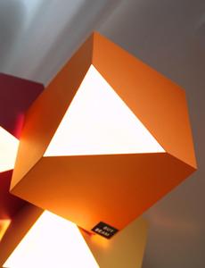 LED 잼 단스탠드(오렌지)
