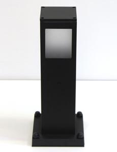 [35cm] 빅벤 1등 잔디등(小/블랙)