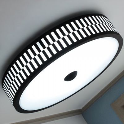 LED 스컬리 원형 방등 50W